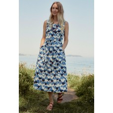 SEASALT Belle Dress Cut Stems Sailor  RRP £62.95