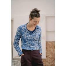 SEASALT Larissa Shirt Bryan St Ives Sailor  RRP £45