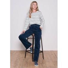 BRAKEBURN Wide Leg Corduroy Trousers RRP £49.95
