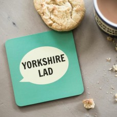 Yorkshire lad coaster