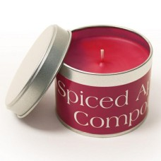Spiced Apple Compote Coordinate Candle