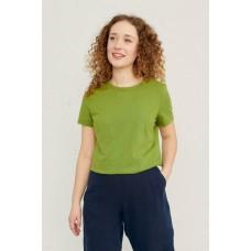 SEASALT Reflection T-Shirt Dill RRP £22.95