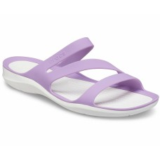 CROCS Swiftwater Sandal Orchid RRP £29.95