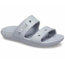 CROCS Adult Classic Sandal Light Grey RRP £19.95