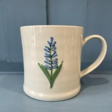 Ceramic Lavender Mini Mug