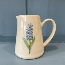 Ceramic Lavender Mini Jug