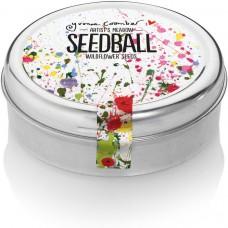 Seedball Tin Artist's Meadow