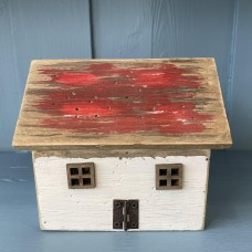 Rustic Cottage Storage Box Small