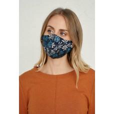 Seasalt set of 3 Face Masks Cliff Shelter mix