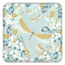Dragonfly Birthday Notelet Tin