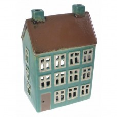 Ceramic Tealight House