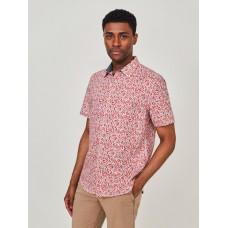 WHITE STUFF Foliage Print Shirt RRP £45
