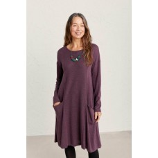 SEASALT Heartfelt Dress Chard RRP £69.95