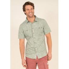 BRAKEBURN Laguna Shirt RRP £37.95